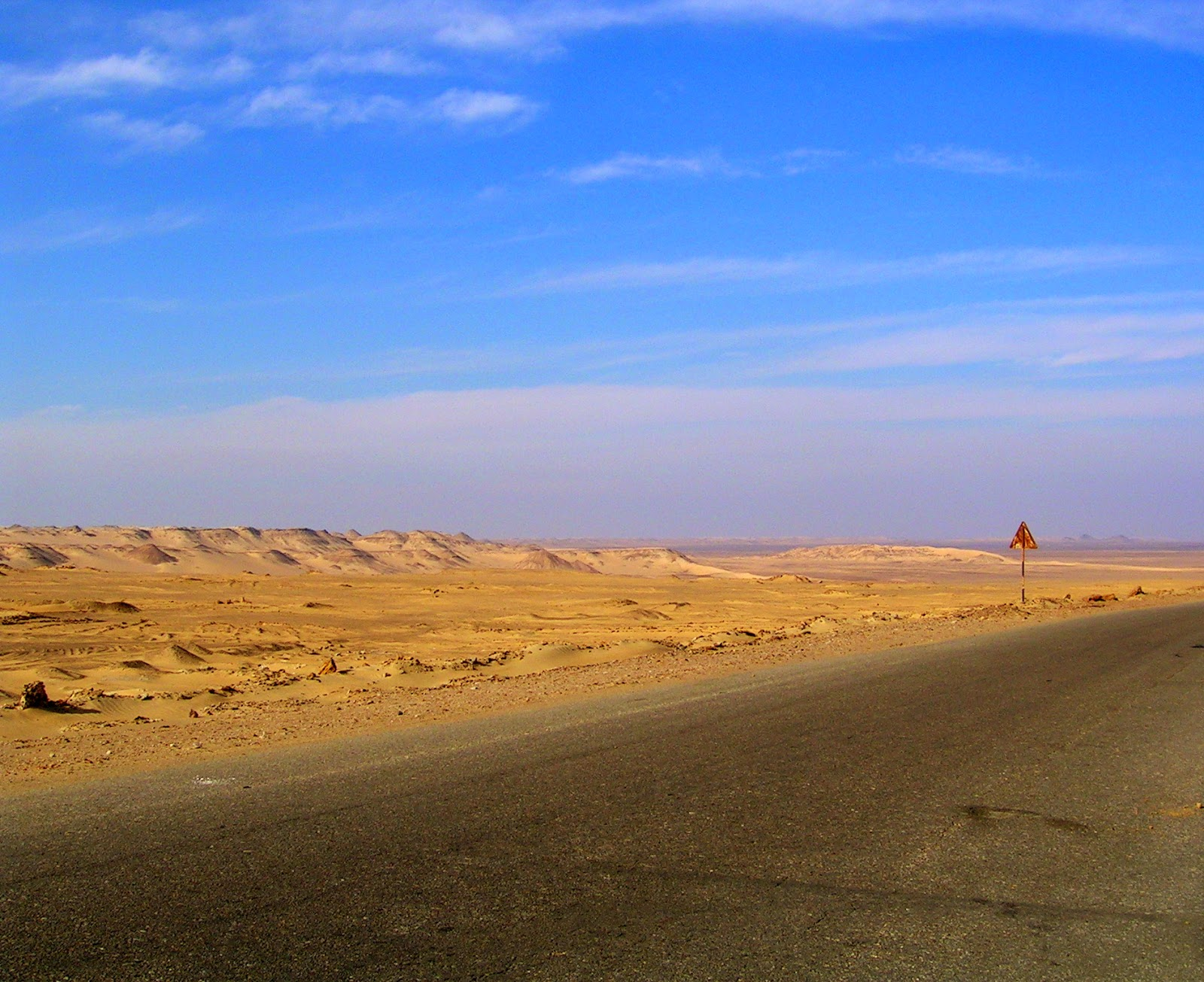 Foto Oasis de Bahariyya 3