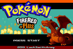 pokemon firered plus