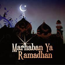 kata ucapan menyambut bulan puasa ramadhan