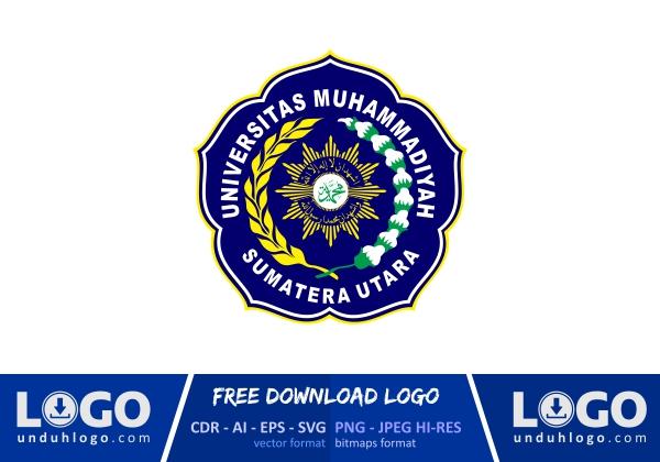 logo umsu muhammadiyah sumatra utara