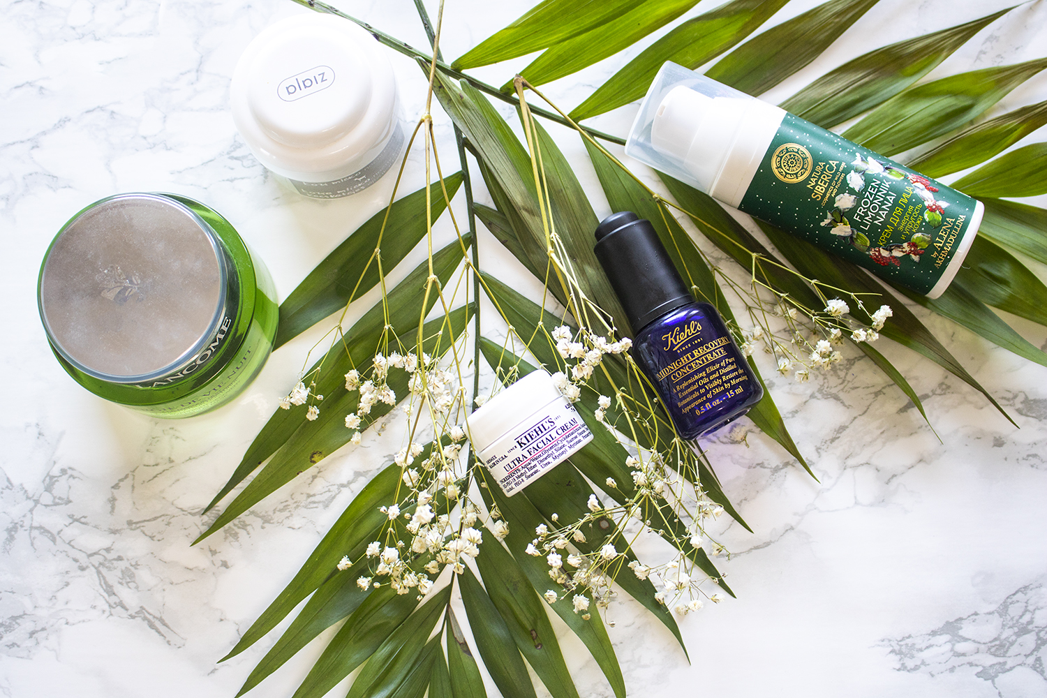 MUST HAVE SKINCARE PRODUCTS - DRY SKIN