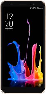 Asus Zenphone Lite L1