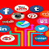 Social Network All in One-Social Media All in one app