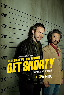 Get Shorty Temporada 3
