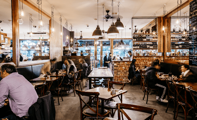 Mở quán cafe kinh nghiệm và chia sẻ