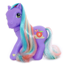 My Little Pony Peach Surprise Discount Sets Sleepover Dreams G3 Pony