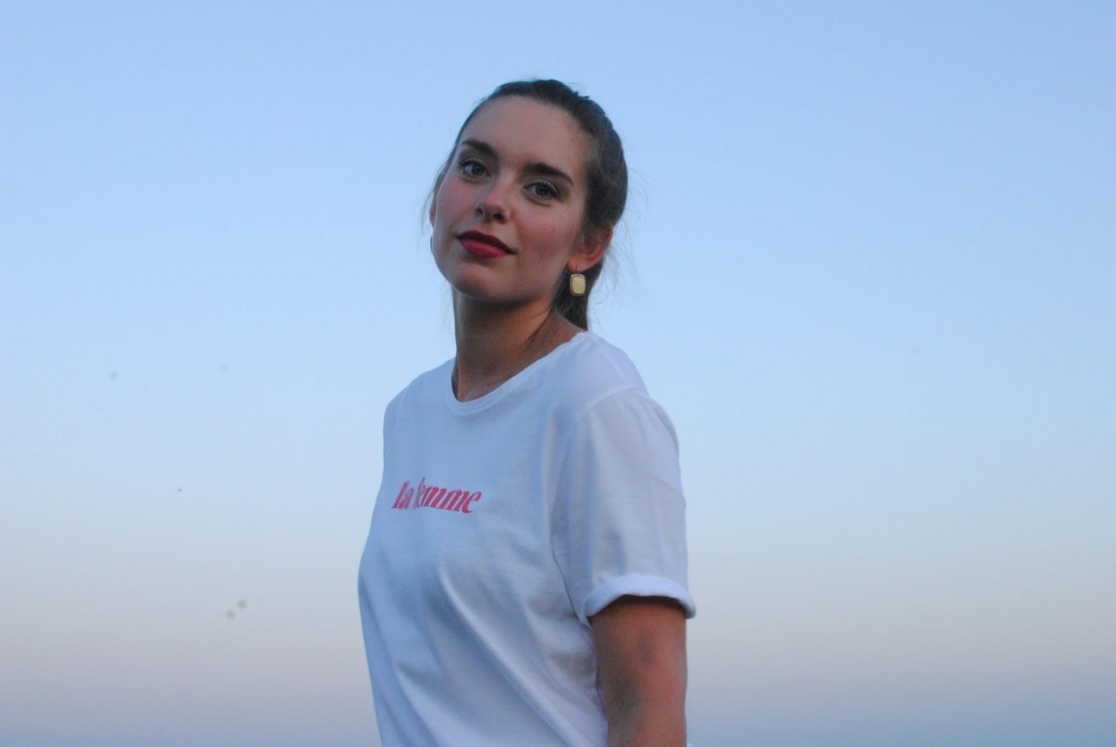 sezane blogueuse mode
