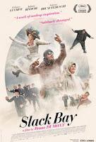 Slack Bay (2017) - Poster