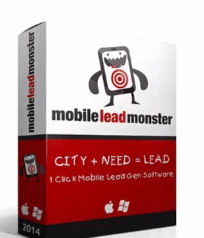 Mobile Lead Monster Download Full Version