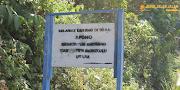 Bungker Peninggalan Jepang di Desa Apoho, Enggano