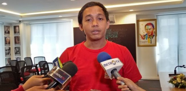 Sekjen PSI Dilaporkan Ketua Bawaslu Ke Bareskrim
