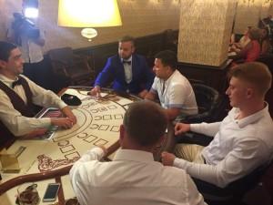 helix capital казино в болгарии