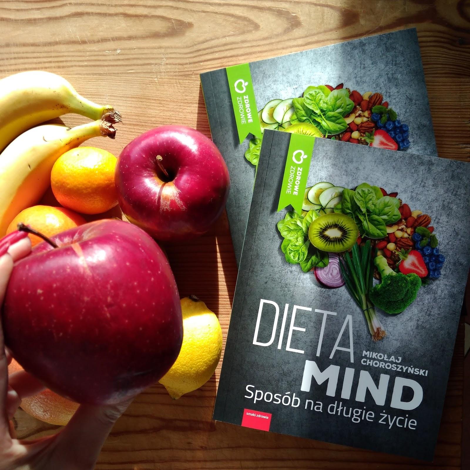 Dieta książka z przepisami