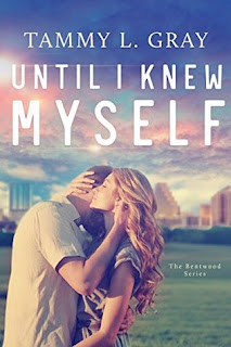 Until I Knew Myself cover