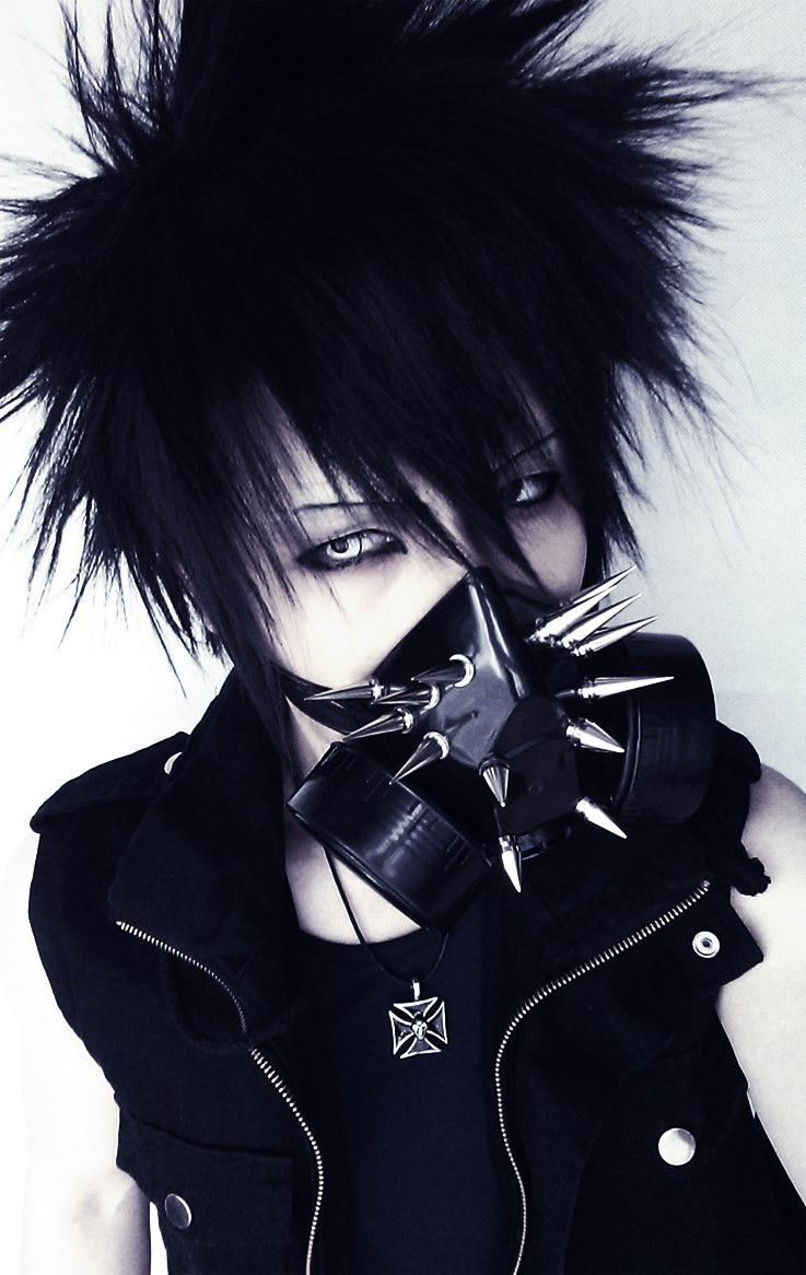 Desperatehell Guest Post How To Dress Visual Kei Clothing