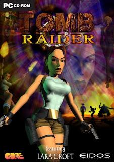 Tomb Raider 1 PC GAME