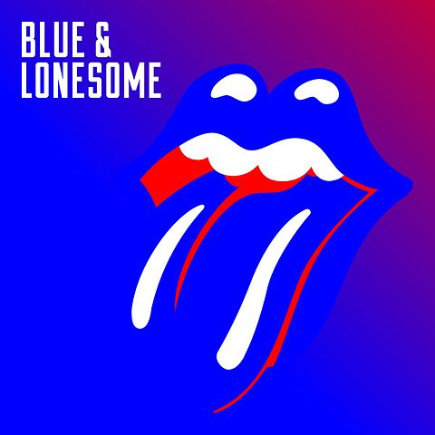 Free Download Mp3 The Rolling Stones - Blue And Lonesome (2016) Full Album 320 Kbps