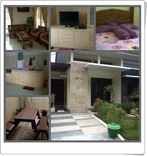 VILLA BATU STONE M 93 | Villa Batu Wisata