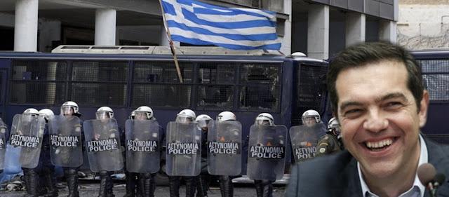 Αποτέλεσμα εικόνας για Δράμα χθές και οι ελληνόφωνοι κομιτατζήδες του συριζα