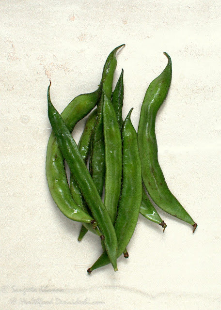 sem or lablab beans