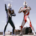 Perbandingan Ultraman Gaia vs Ultraman Agul
