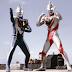 Perbandingan Ultraman Gaia vs Ultraman Agul
