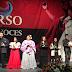 EL TRASHUMANTE DE LA NOCHE, Primer Concurso Nacional de Coros en Puebla.