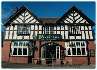 The Rivington, Blackrod