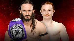 Resultados WWE Fastlane 2017