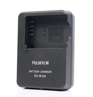 FUJIFILM BC-W126