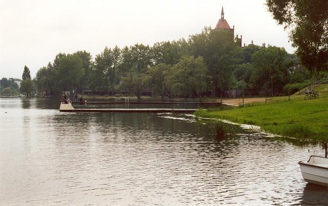 CulmSEE (Jezioro Chelmzynskie)