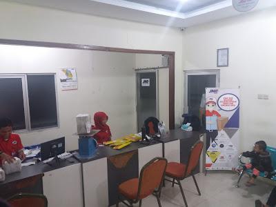 kantor jne pusat kota cirebon