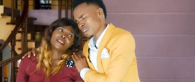 Rose Muhando Ft. Stephen Kasolo - Msinifatefate