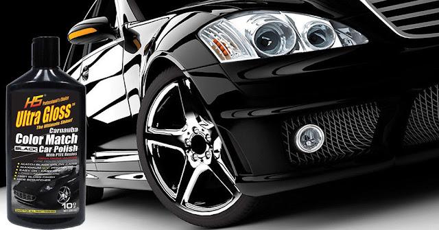 comment bien cirer une voiture noire fiche technique auto. Black Bedroom Furniture Sets. Home Design Ideas