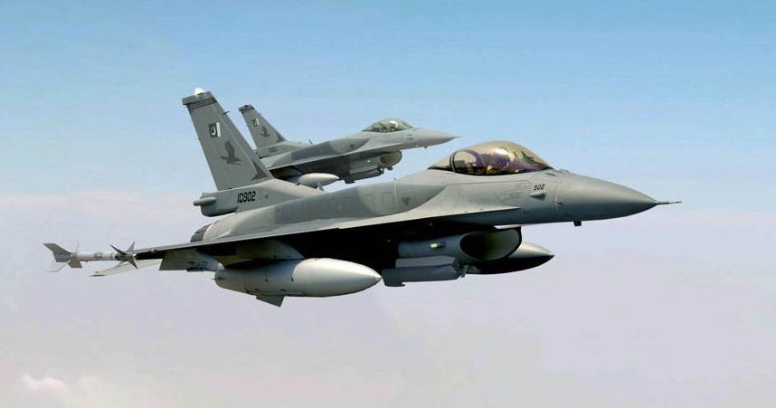 pakistan f-16 ile ilgili görsel sonucu