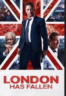 Nonton London Has Fallen (2016) Film Subtitle Indonesia Streaming full Movie