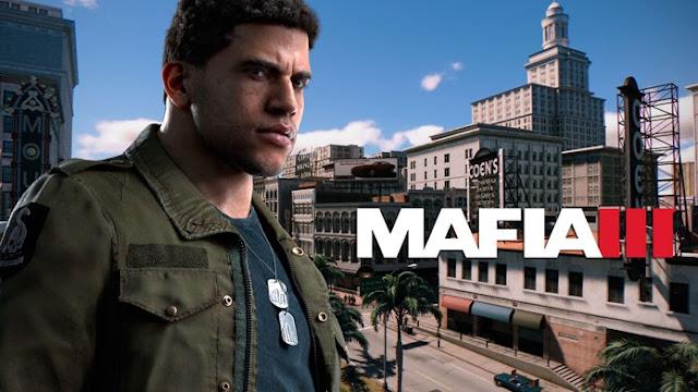 Baixar Mafia 3 (PC) 2016 + Crack