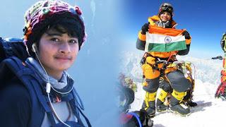 Haryana Teen Scales Mount Kilimanjaro
