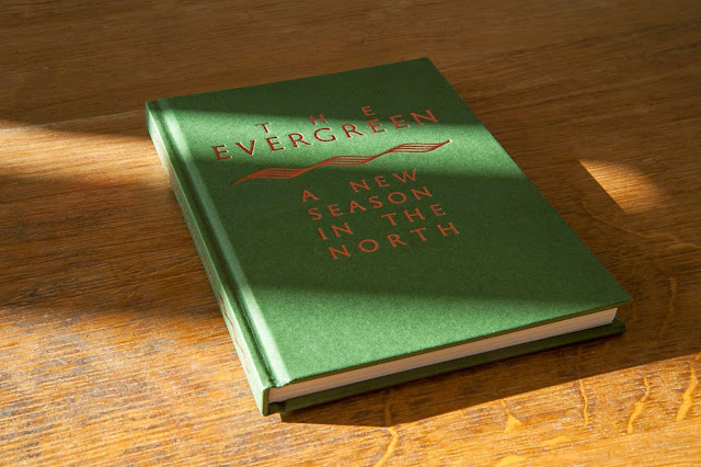 The Evergreen Volume One April 2014