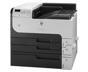 HP LaserJet Enterprise 700 Printer Driver Download