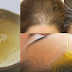 THIS INGREDIENT WILL MAKE YOUR HAIR AND EYELASHES GROW LIKE CRAZY! (RECIPE)