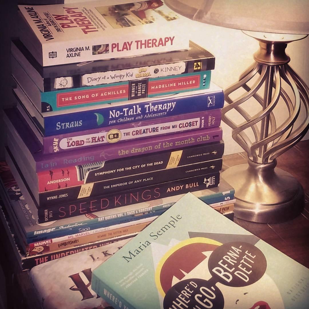 tif talks books january 2016