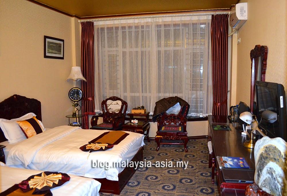 Haidu Hotel Dali Room