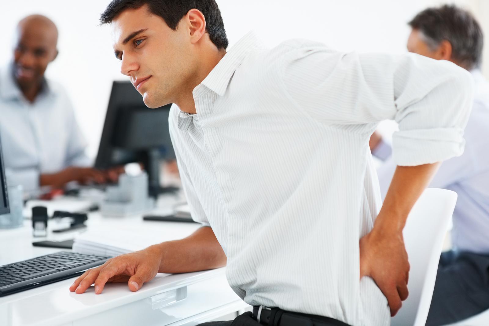Image result for cara mengatasi pegal saat bekerja