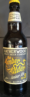 The Amber Adder (Hatherwood)