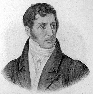 Alessandro Manzoni wrote the first novel to be written in the Italian language rather than regional dialect