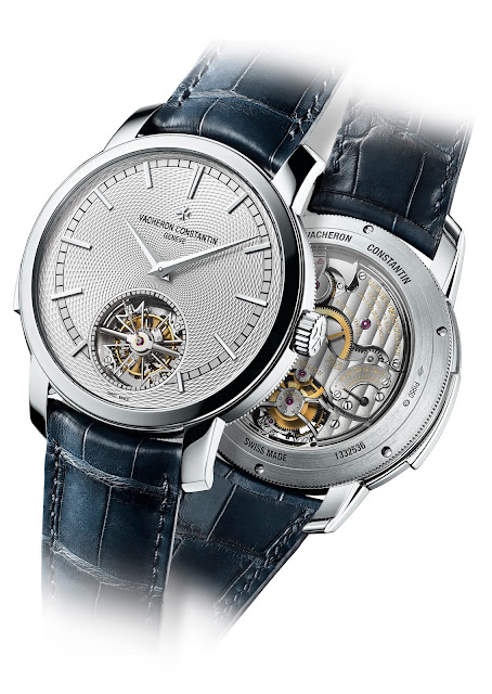 Vacheron Constantin Sihh-2017- Traditionelle1
