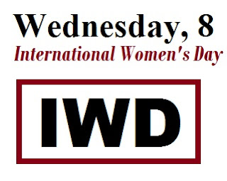 Read more about International Women's Day