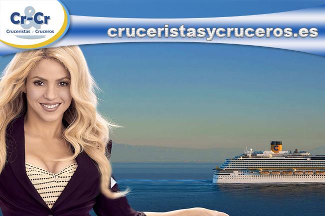 ► Curiosidades del nuevo spot de Costa Cruceros, ¿Las conoces?