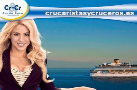 VÍDEOS: Costa Cruceros, Spot T.V. - Curiosidades